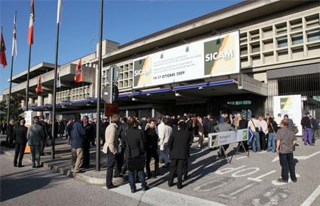Выставка SICAM 2009 | 14-17 Октября 2009